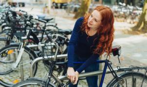 Fahrraddiebstähle: 11 Millionen Gesamtschadenbetrag im Jahr 2020